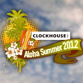 "C&A Clockhouse ""Aloha Summer"""