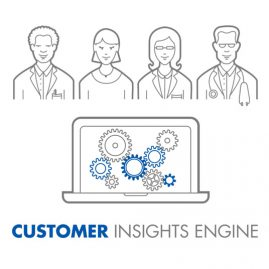 QIAGEN – Customer Insights Engine