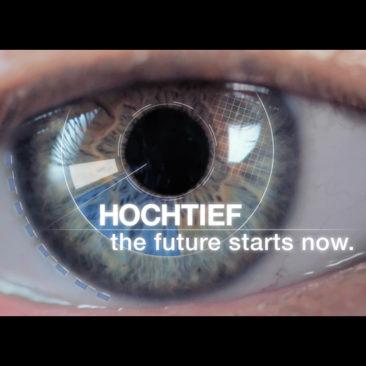 Hochtief Unternehmensfilm 2019